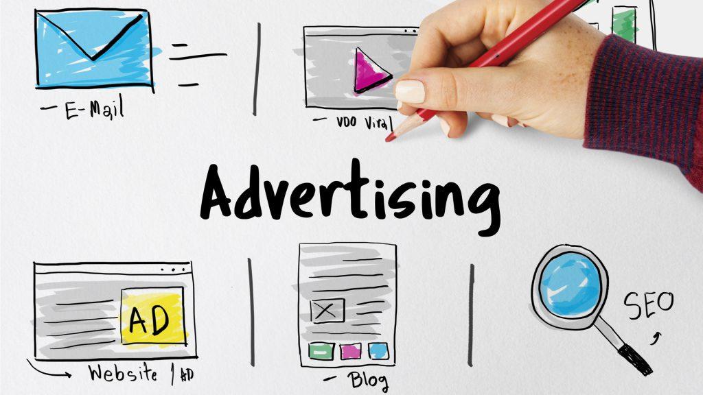 reclamecampagne reclame campagnes promotie verzorgen google ads campagnes adwords starten begeleiden onderhoud lage kosten hoog rendement meer bezoekers