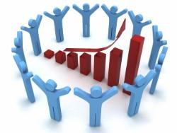samenwerking hoog rendement lage kosten